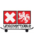 Ungovernable StreetWear
