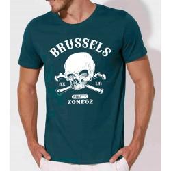 Brussels Pirate