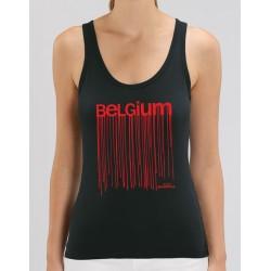 Belgium Red
