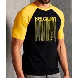 Belgium Yellow