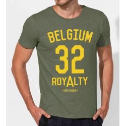 Royalty 32 Belgium