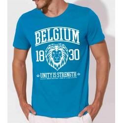 Belgium 1830