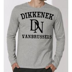 DiKKENEK Van Brussels