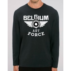 Belgium Art Force