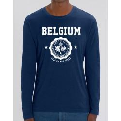 Belgium Chimère