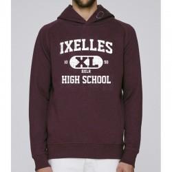 Ixelles High School