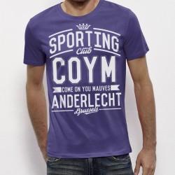 COYM-Sporting RSCA