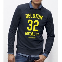 RoYalty 32- Belgium