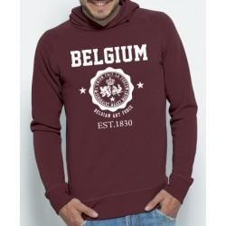 Belgium-L'union fait la force