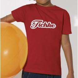 TICHKE